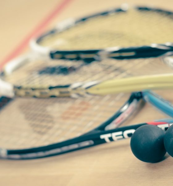 Essential Gear and Apparel for Squash Players