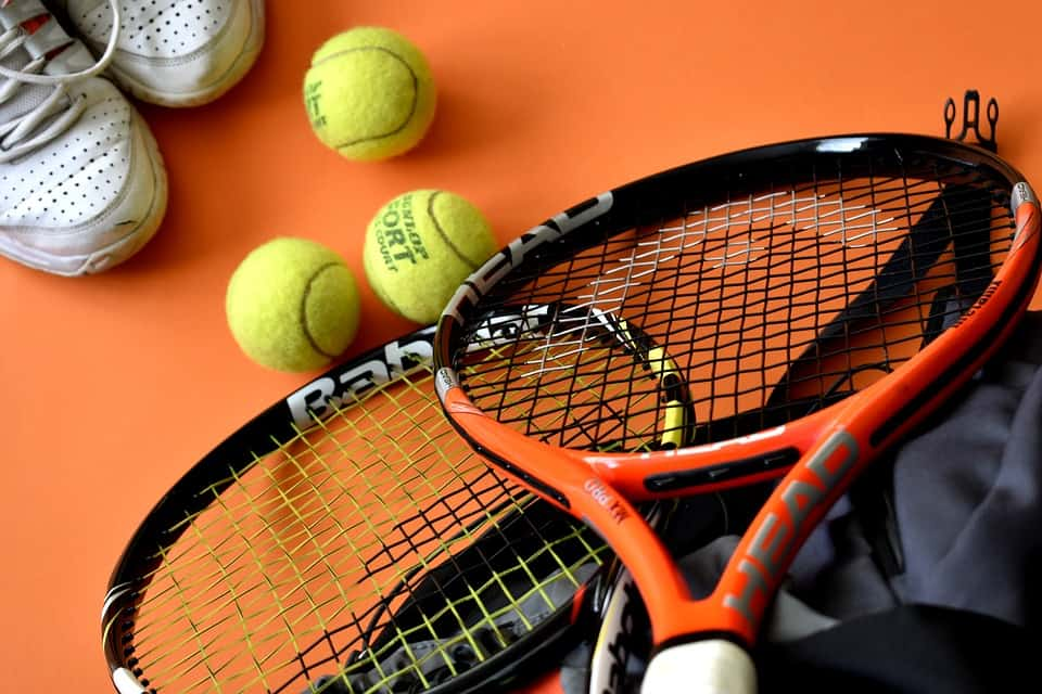 Top 5 Gift Ideas for Squash Players