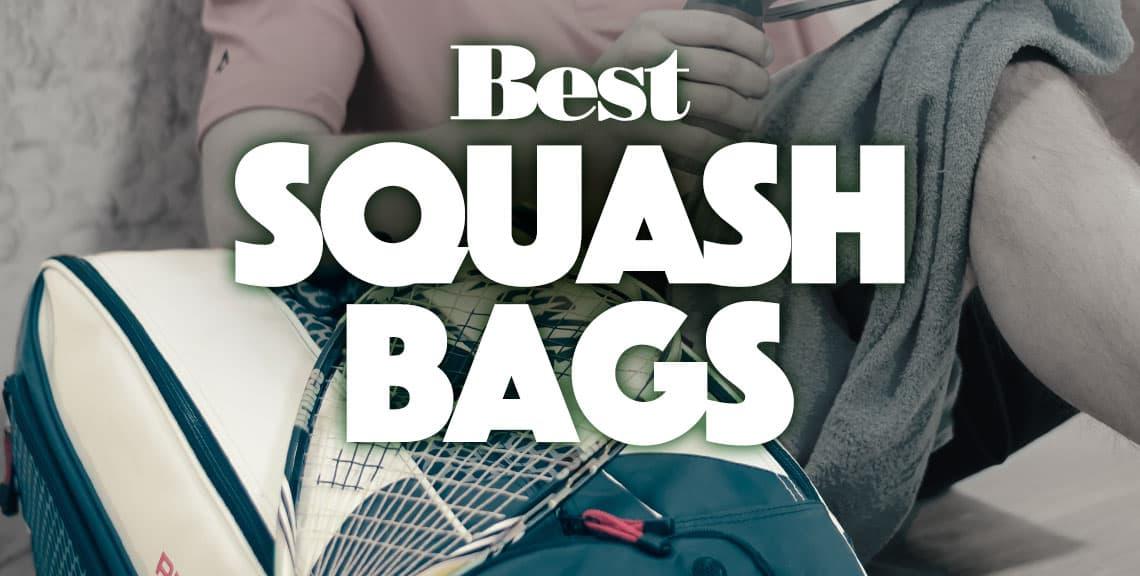 Best Squash Bags