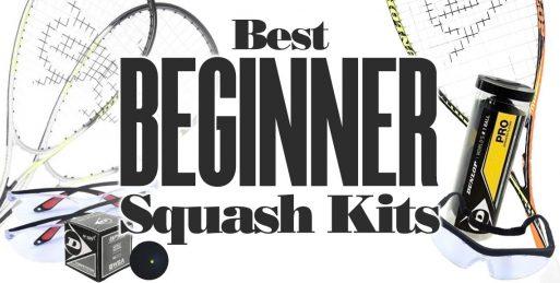 BestBeginnerSquashKits