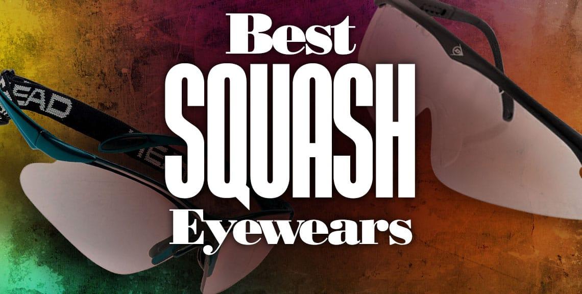 Best Squash Eyewears