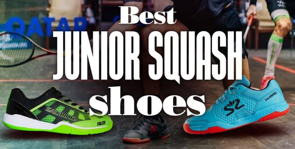 BestJuniorSquashShoes