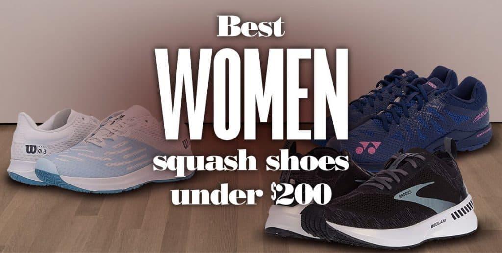 BestWomenSquashShoesUnder